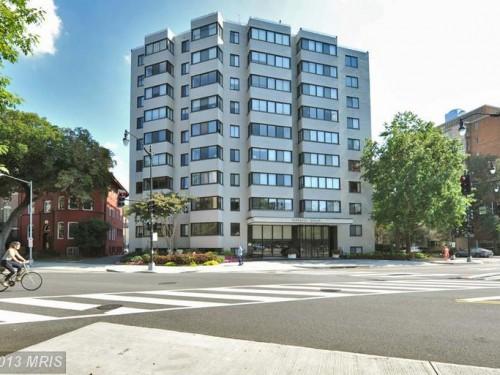 1601 18th Street Northwest