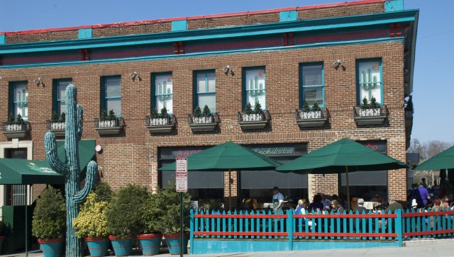 Cactus Cantina Restaurant now takes reservations online and over the phone