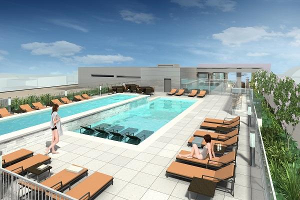 pool area 4x6