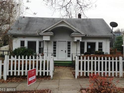 1511 Lawrence Street Northeast