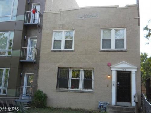 2216 11th Street Northwest