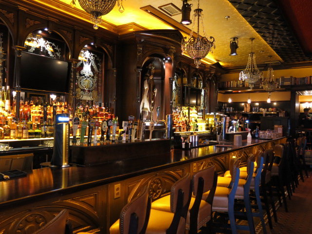 Ri Ra Irish Pub Opens In Georgetown Have A Look Inside