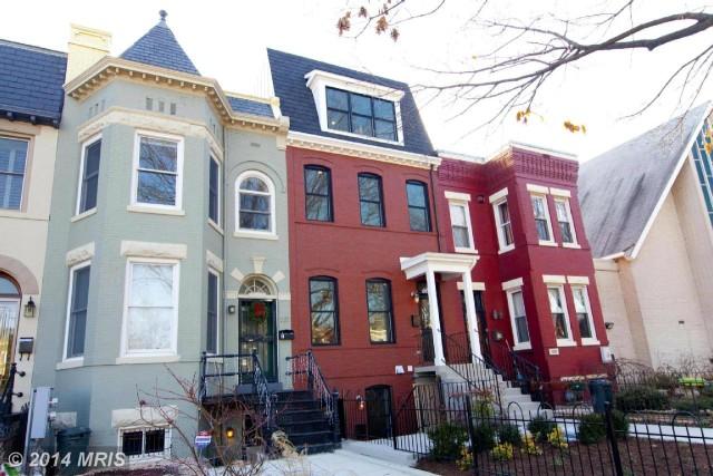 1335 Maryland Avenue Northeast