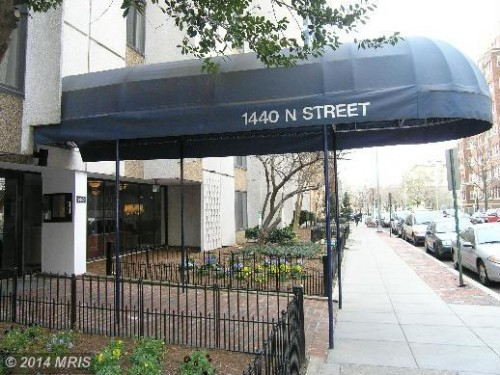 1440 N Street Northwest
