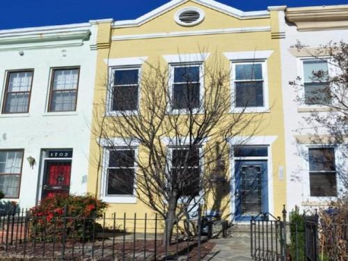 1704 A Street Southeast