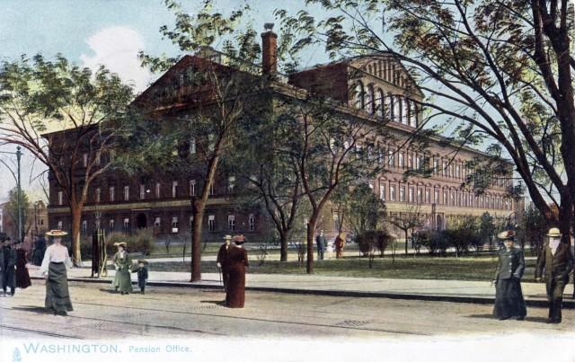 Pension Building 2