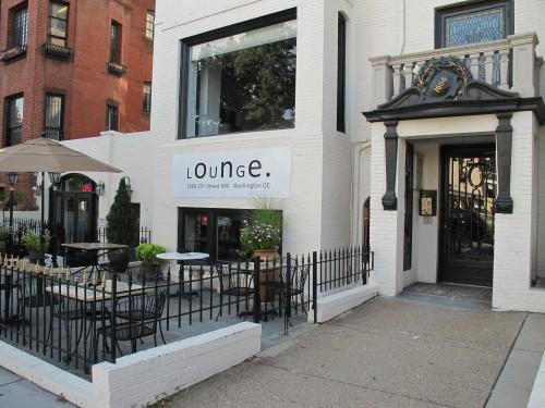 one_lounge