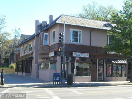 830 Shepherd Street Northwest
