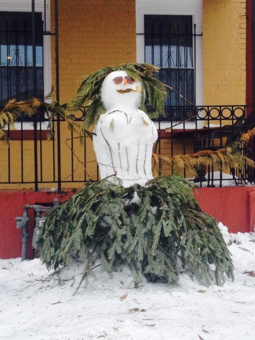 PoPville » DC to Lift Snow Emergency at 6:30pm (and one of ...