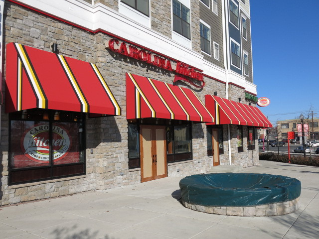 the carolina kitchen opens rhode island ave location march carolina kitchen and ck burger coming to rhode island row