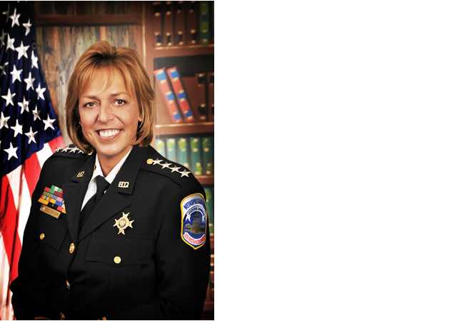 Chief Cathy Lanier
