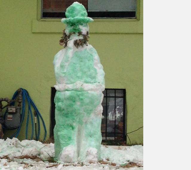 snowman_snowpatricks_day