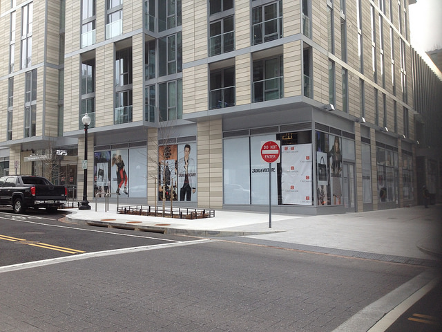 Next Up In Citycenterdc Retail Zadig And Voltaire Popville