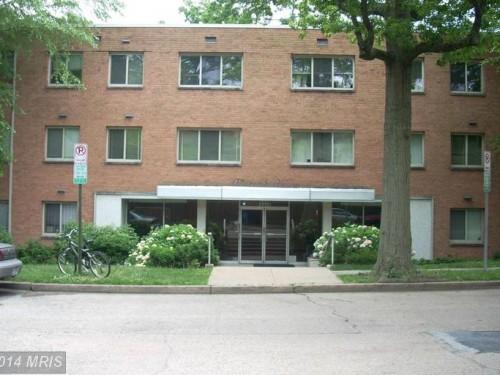 2710 Macomb Street Northwest