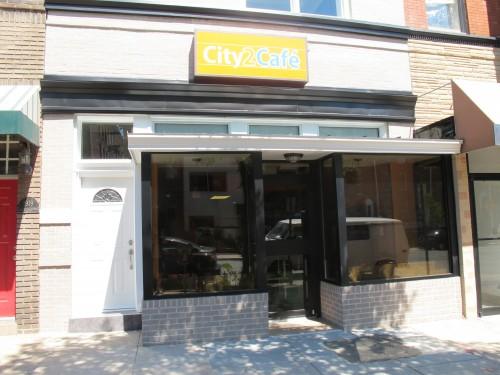 city2Cafe