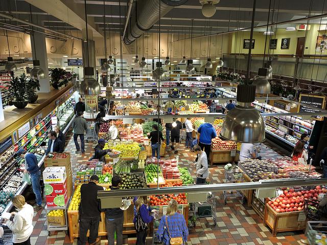 Whole Foods Chapel Hill Menu