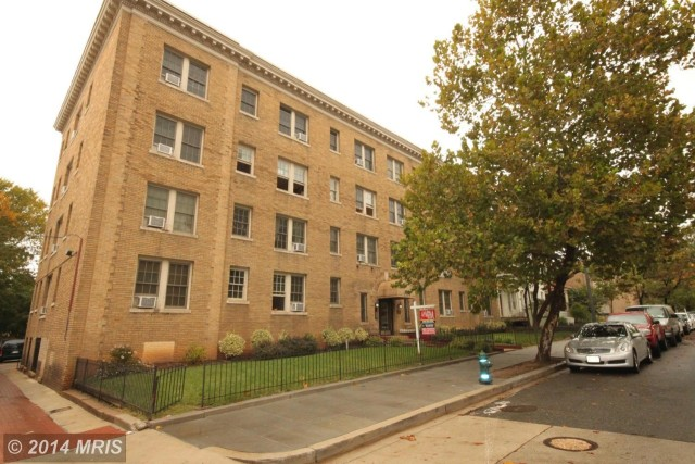 3314 Mount Pleasant Street Northwest