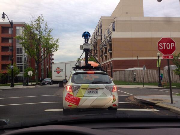 google_car_dc