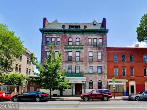 1605 7th Street Northwest