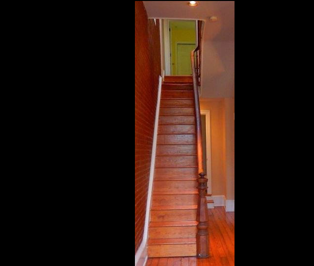 Anyone Have A Banister Repaired?