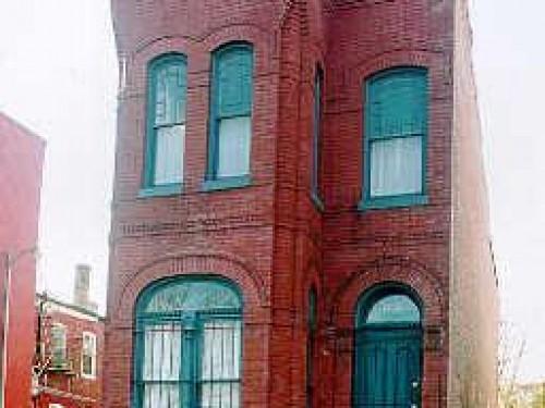 1720 9th Street Northwest