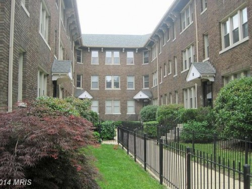 1725 Lanier Place Northwest