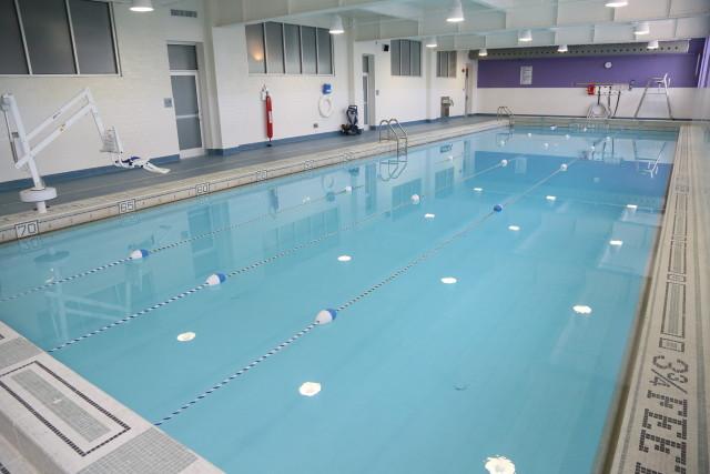 Cardozo Pool 2