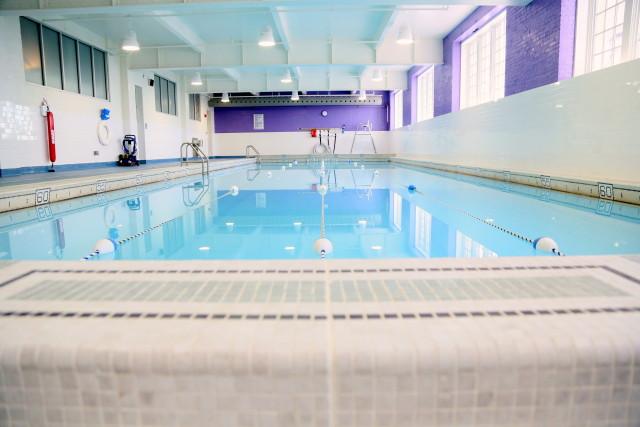 Cardozo Pool
