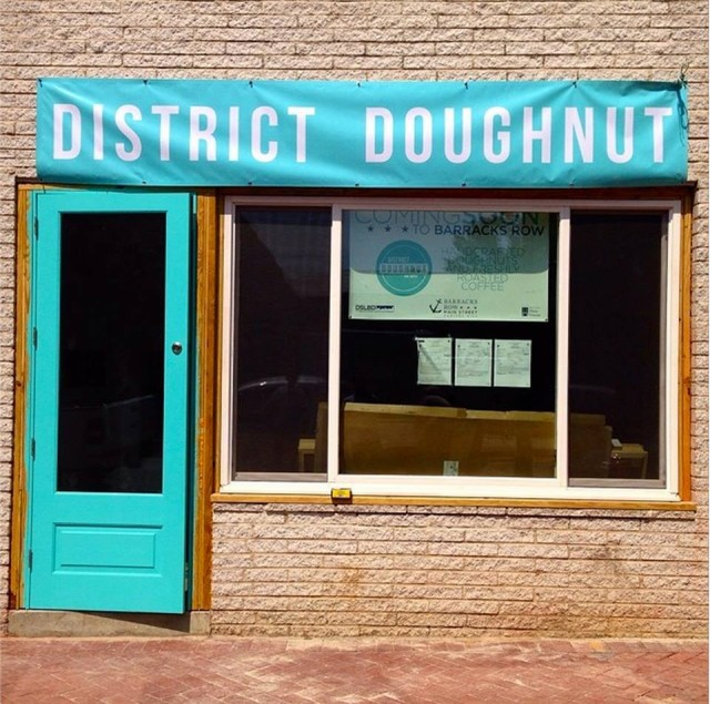 District Doughnut