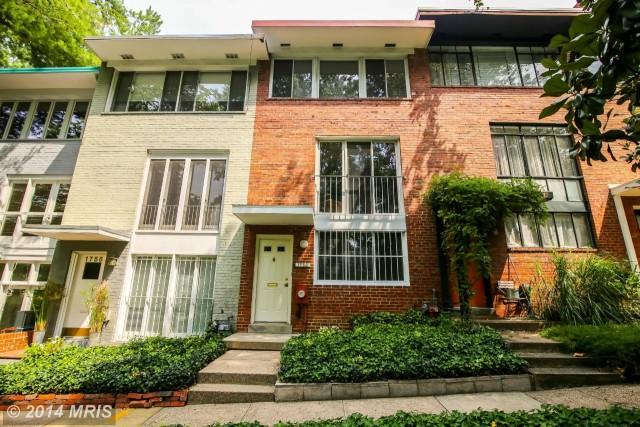 1753 Harvard Street Northwest
