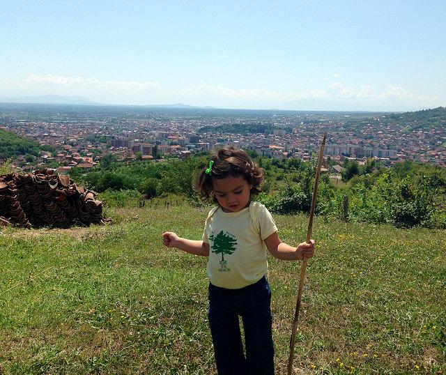 Peja, Kosovo