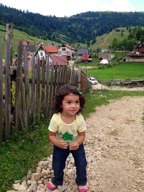 Rugova, Kosovo