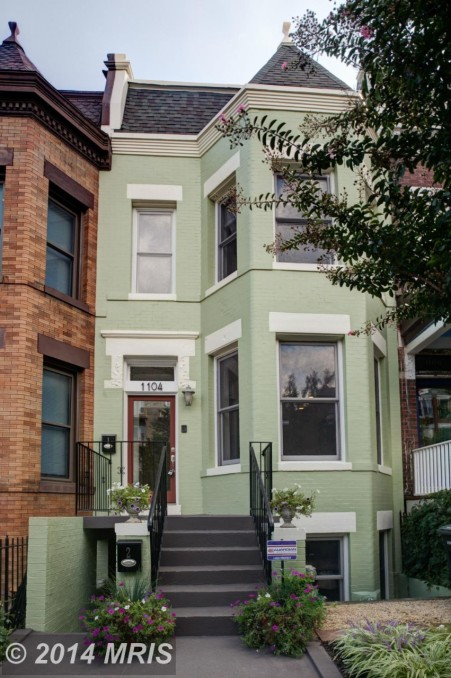 1104 Euclid Street Northwest