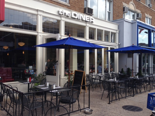 the diner reopens in adams morgan popville