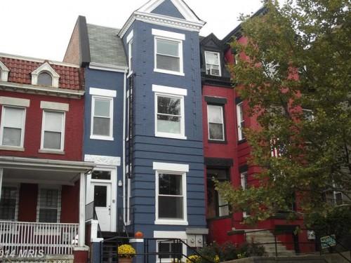 16 Rhode Island Avenue Northeast