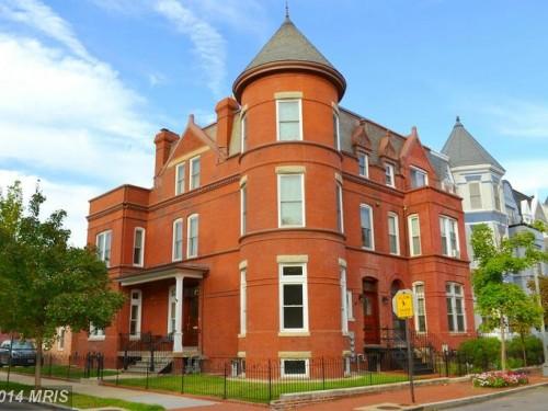 1819 10th Street Northwest