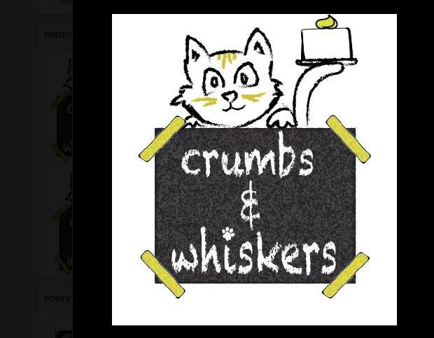 Crumbs & Whiskers