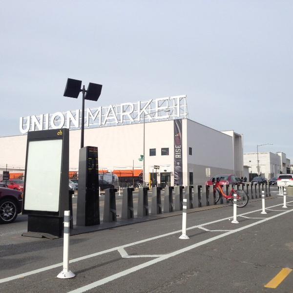 union_market_bikeshare