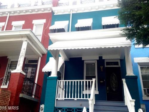 3121 Warder Street Northwest