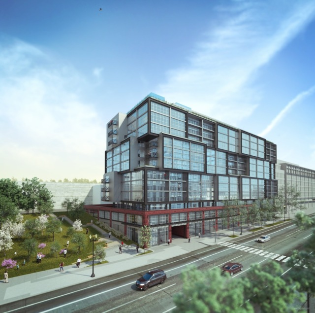 Highline at Union Market Rendering 1-29-15