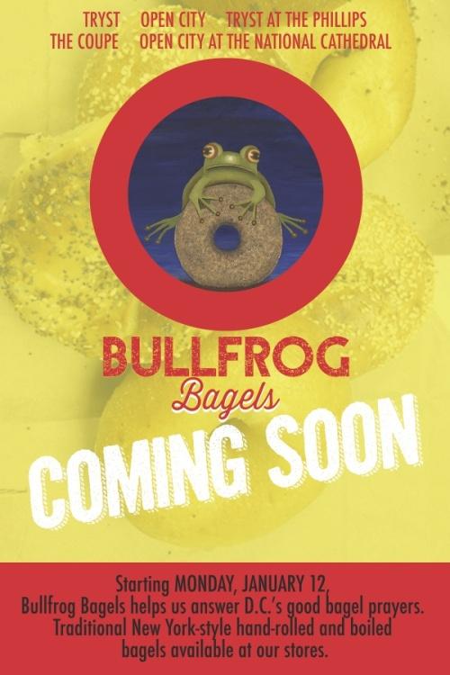 bullfrog bagel coming soon jpeg
