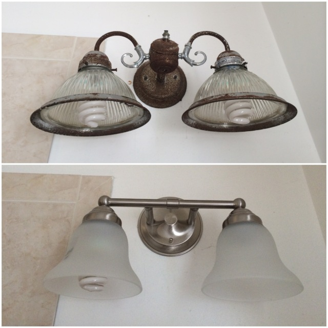 BathroomLight