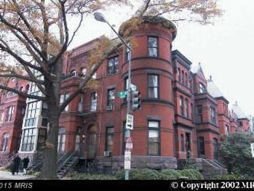 2201 K Street Northwest