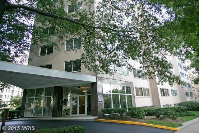 2829 Connecticut Avenue Northwest