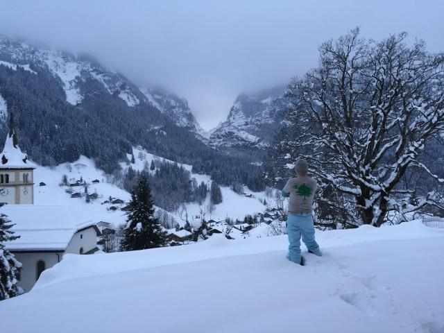 Grindelwald_Switzerland