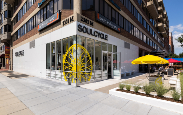 SoulCycle West End