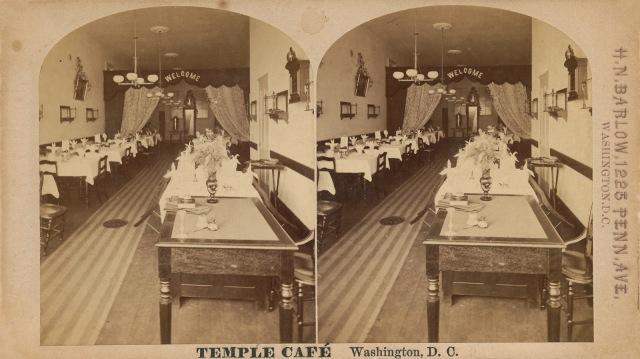 Temple Cafe 02