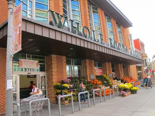 Whole Foods Mount Pleasant Michigan