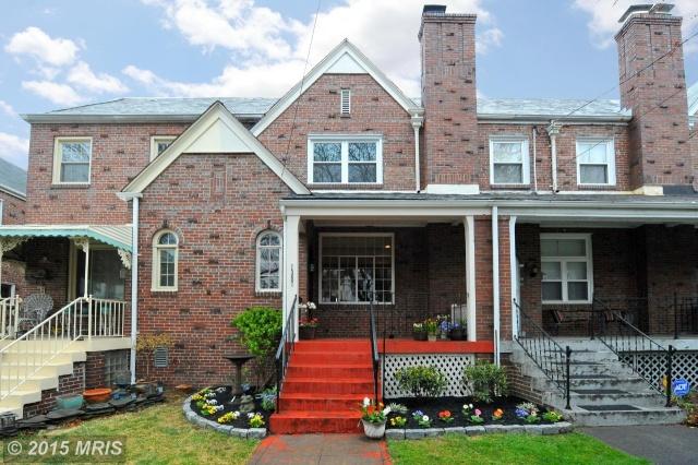 1387 Sheridan Street Northwest