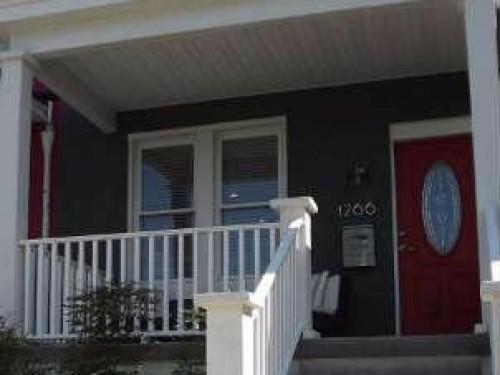 1266 Neal Street Northeast